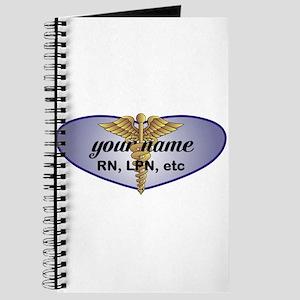 Personalized Nurse Journal
