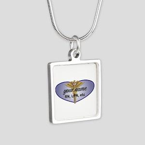 Personalized Nurse Necklaces