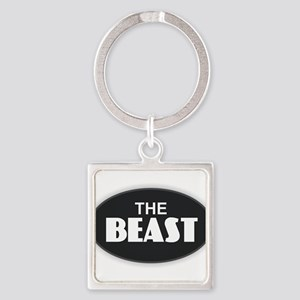 The BEAST Keychains