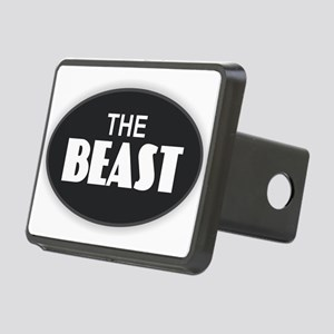 The BEAST Rectangular Hitch Cover