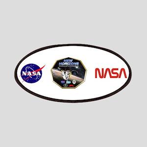 New Horizons Program Logo Patch