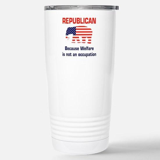 welfareoccupation.png Travel Mug