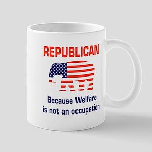 welfareoccupation Mug