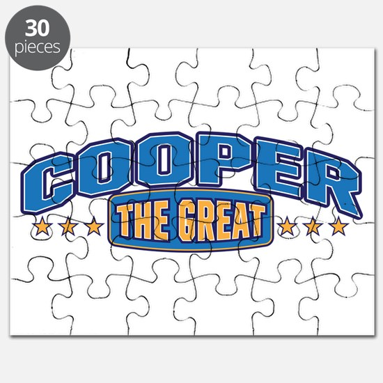 The Great Cooper Puzzle