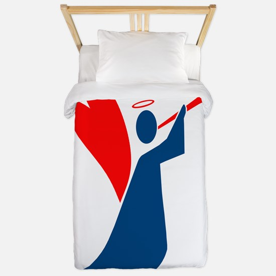 CASA Angel Twin Duvet