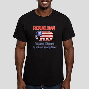 welfareoccupation T-Shirt