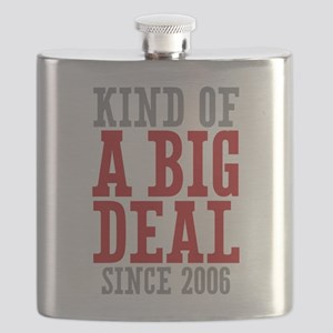 Kind of a Big Deal Since 2006 Flask