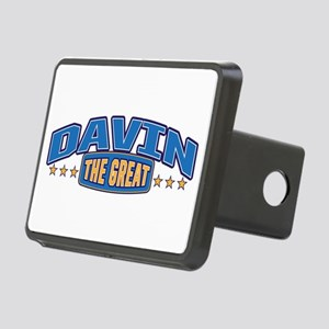 The Great Davin Hitch Cover