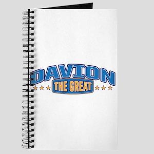 The Great Davion Journal