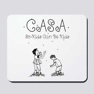 CASA Fireflies Mousepad