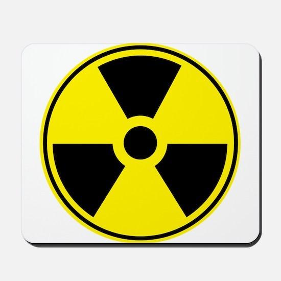 Fallout Mousepad