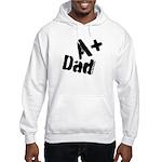 A+ Dad Hoodie