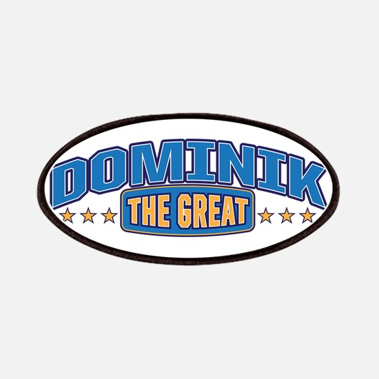 The Great Dominik Patches
