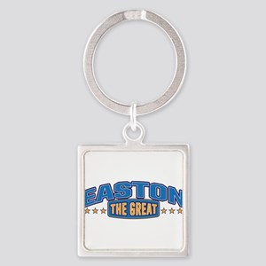 The Great Easton Keychains