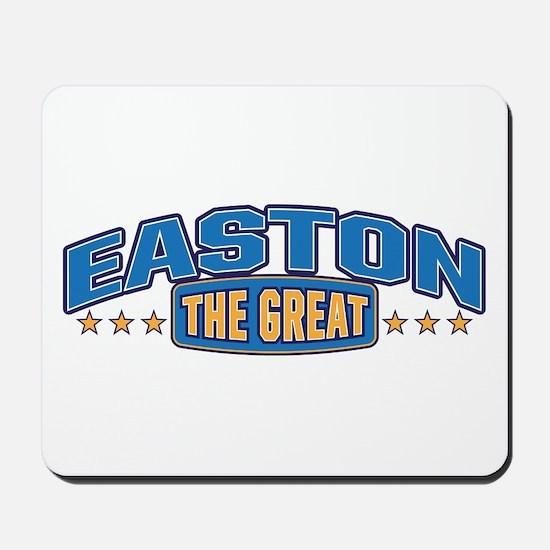 The Great Easton Mousepad