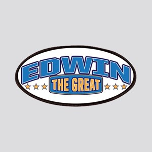 The Great Edwin Patches