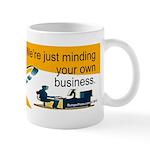 The Government Mug