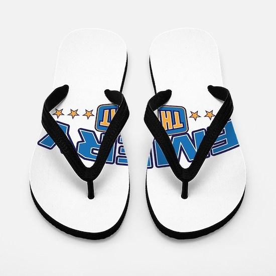 The Great Emery Flip Flops