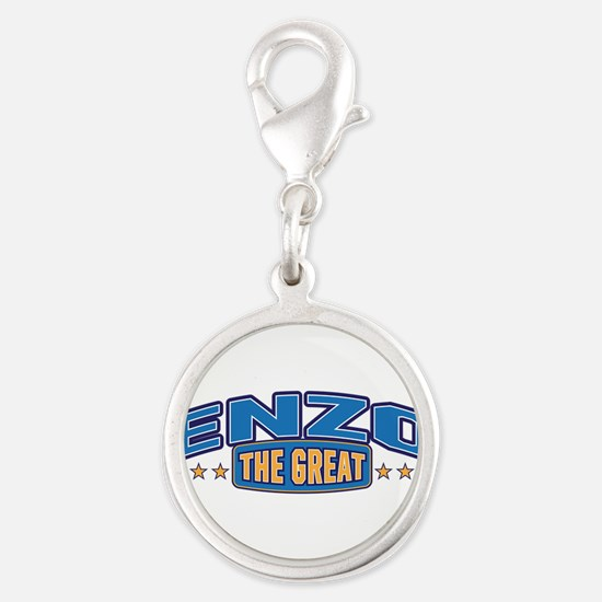 The Great Enzo Charms