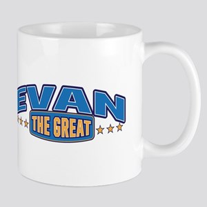 The Great Evan Mug