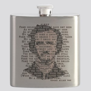 """ALONE"" Poe Poem Flask"