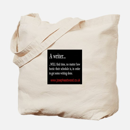 Joseph Eastwood musings Tote Bag