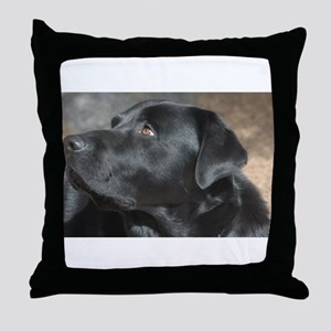 """""""Turbo The Great"""" Throw Pillow"""