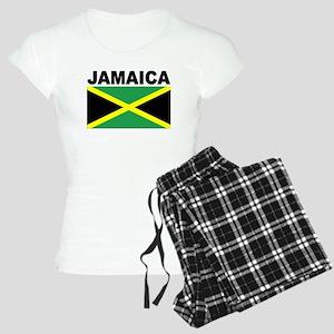 Jamaica Flag Pajamas