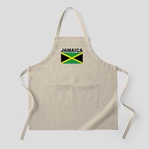 Jamaica Flag Apron