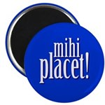 MihiPlacet Magnets