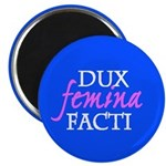 2-duxfeminafactiMiniButton Magnets