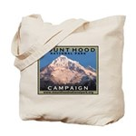 Mount Hood National Park Campaign Bag