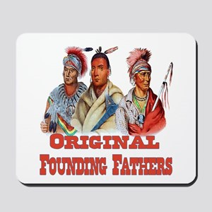 Original Founding Fathers Mousepad