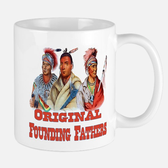 Original Founding Fathers Mug