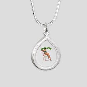Michigan Pinup Necklaces