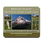Mount Hood National Park Mousepad