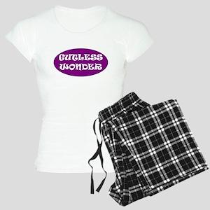 Gutless Wonder Pajamas