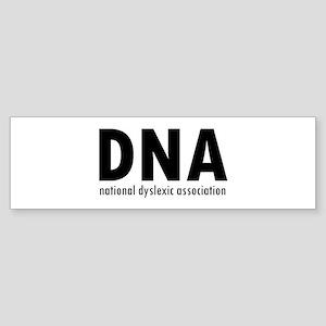 Cool Funny Designs Sticker (Bumper)