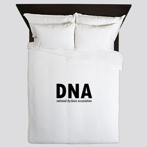Cool Funny Designs Queen Duvet