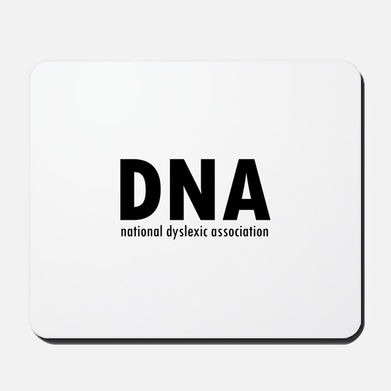 Cool Funny Designs Mousepad