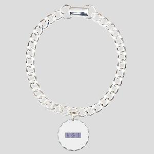 Boss Elements Charm Bracelet, One Charm