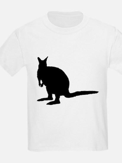 Wallaby. T-Shirt