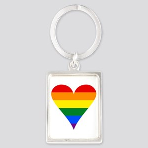 USA / Gay Parts Keychains