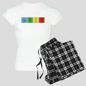 Genius Women's Light Pajamas