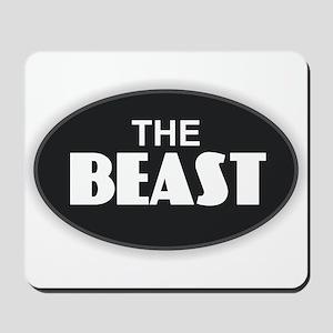 The BEAST Mousepad