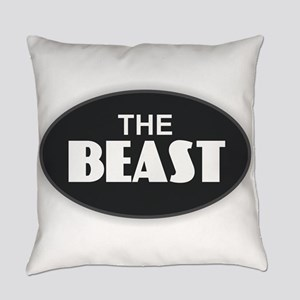 The BEAST Everyday Pillow