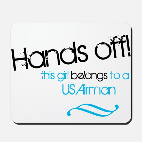 2-hands off usaf.png Mousepad
