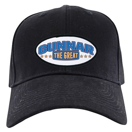 The Great Gunnar Baseball Hat