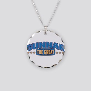 The Great Gunnar Necklace