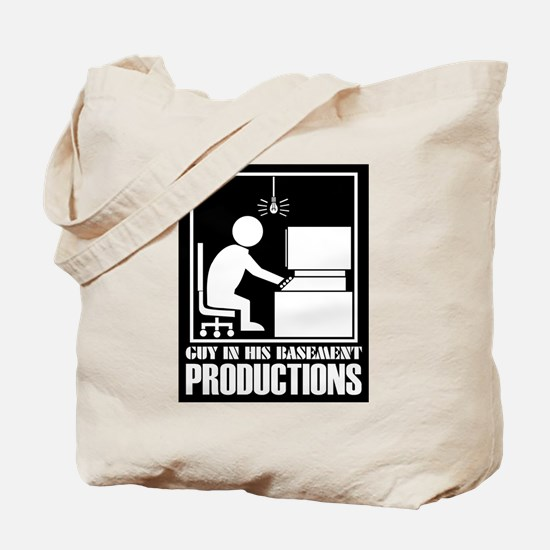 Tote Bag, Just Like PBS